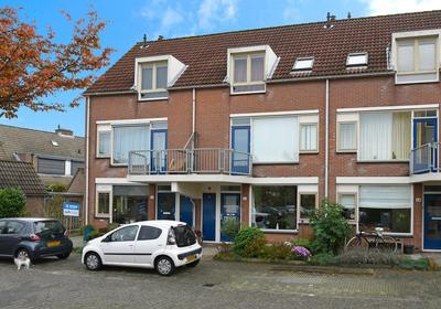 Spaanderbank 30 in Huizen 1274 GD