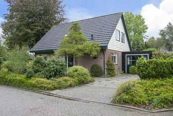 Muidergouw 38 in Almere 1351 PC