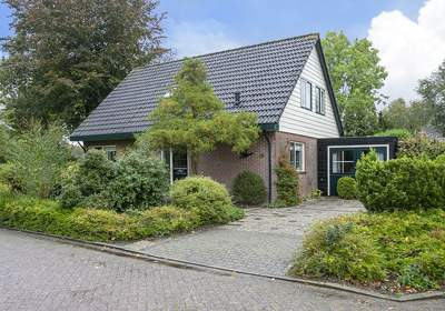 Muidergouw 38 in Almere 1351 PC