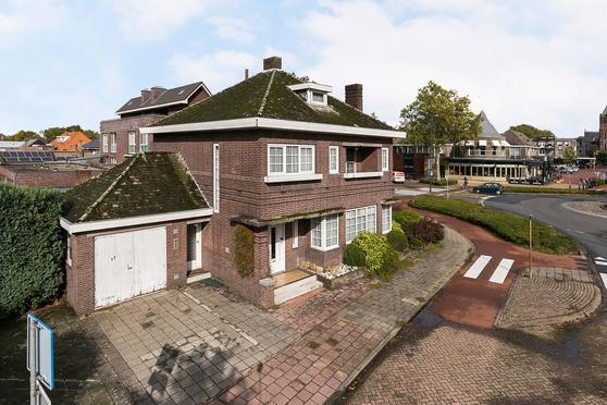Wilhelminalaan 45 in Reusel 5541 CT