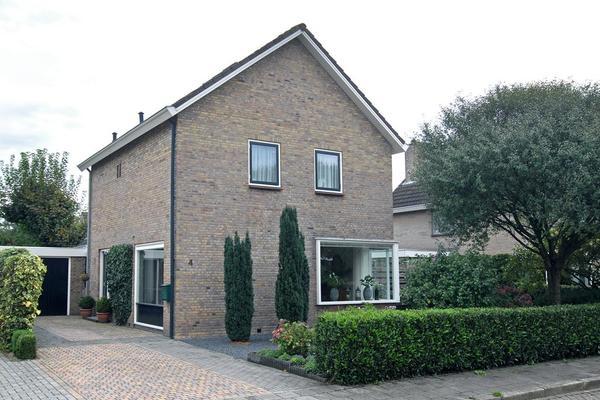 Pr.Clauslaan 4 in Nieuwleusen 7711 KE
