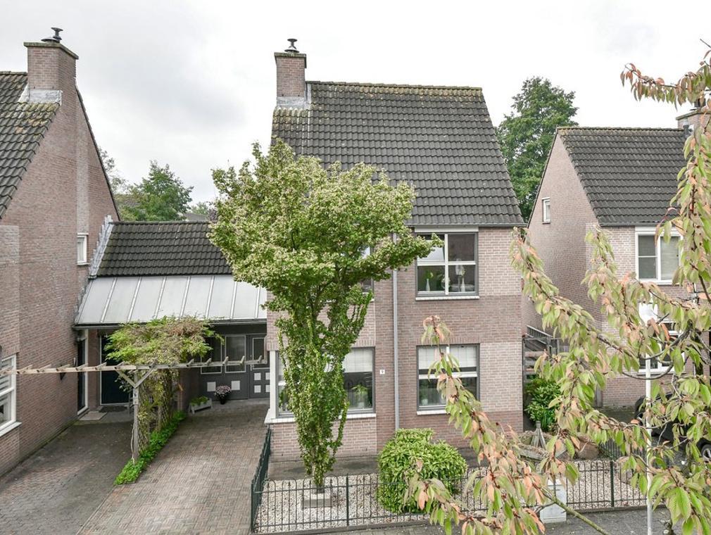Honderdbunder 9 in Breda 4823 BL