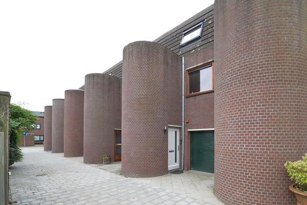 Wassenaer Van Obdamstraat 37 in Maassluis 3143 KK