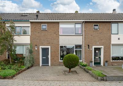 Hendrikjesweg 16 in Hattem 8051 ZE