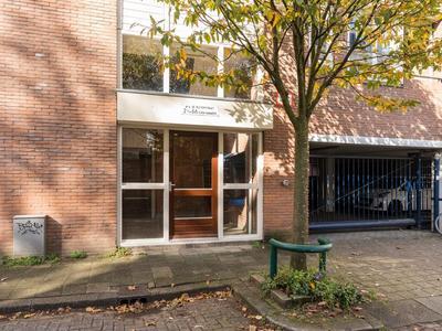 M.A. De Ruyterstraat 42 in Utrecht 3572 XN