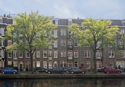 Derde Kostverlorenkade 14 1 in Amsterdam 1054 TN