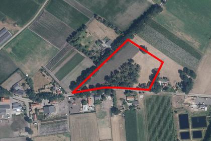 Katsberg/Trinesweg in Meijel 5768 RH