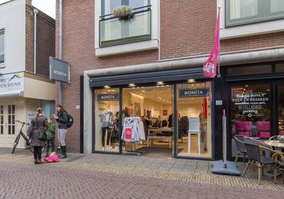 Dorpsstraat 24 in Putten 3881 BD