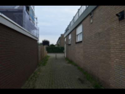 Hortensiastraat 44 F in Oud-Beijerland 3261 BJ