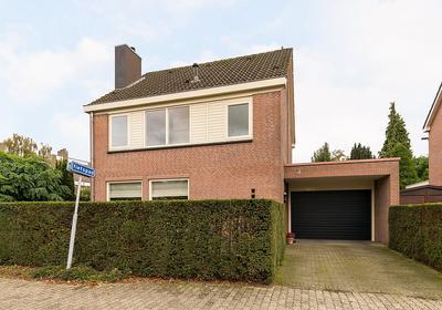 Bremmelaar 3 in Veghel 5467 BJ