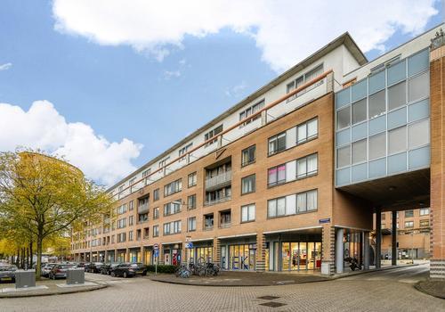 Kempenlaan 151 in Amsterdam 1066 RB