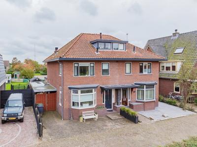 Beverwijkerstraatweg 76 in Castricum 1901 NK