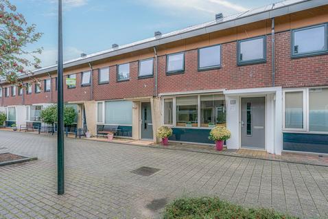 P.C.Boutensstraat 162 in Alkmaar 1822 KL