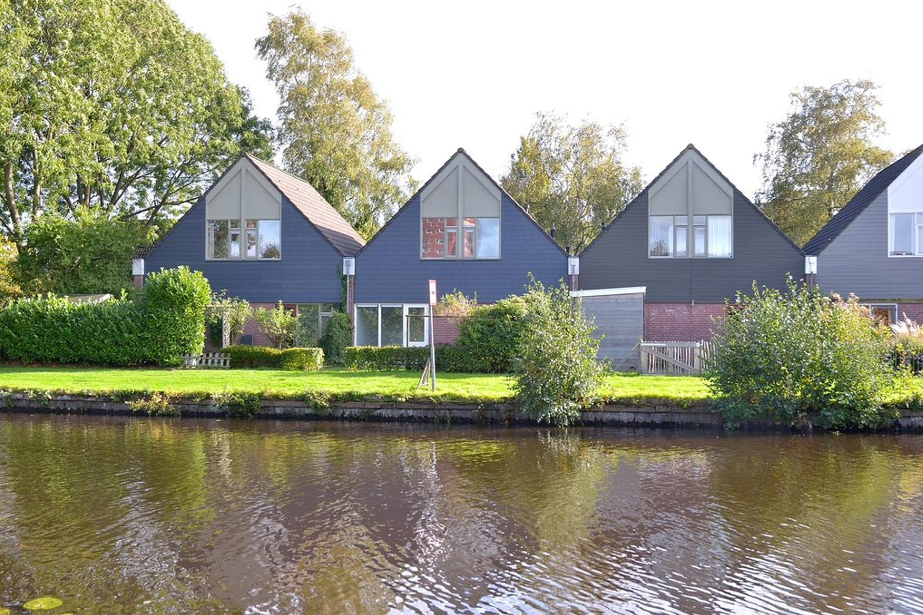 Wederik 71 in Heerenveen 8446 AA