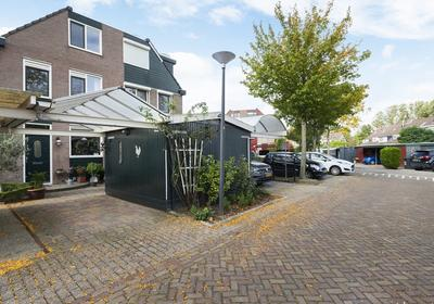 Rontgendreef 61 in Maassluis 3146 BM