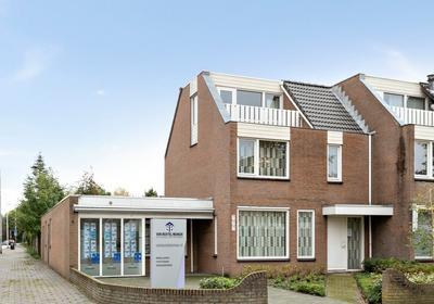 Normandielaan 160 in Eindhoven 5627 HW