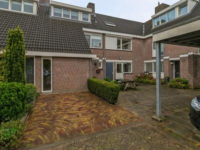 Wolfslaar 30 in Oosterhout 4907 LV