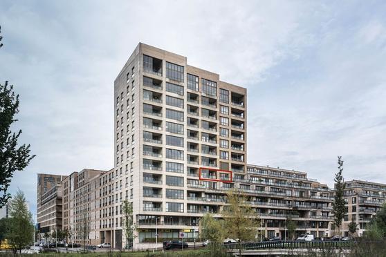 Saskia Van Uijlenburgkade 19 in Amsterdam 1058 GA