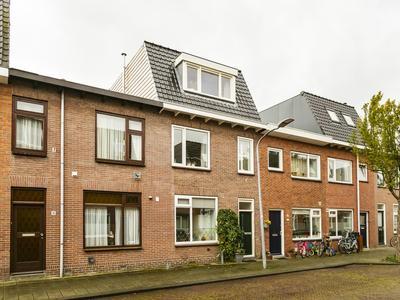 Kedoestraat 34 in Haarlem 2022 EN