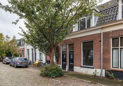 Kersstraat 5 in Utrecht 3581 TM