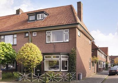 Everhard Van Reijdtstraat 23 in Deventer 7412 EA