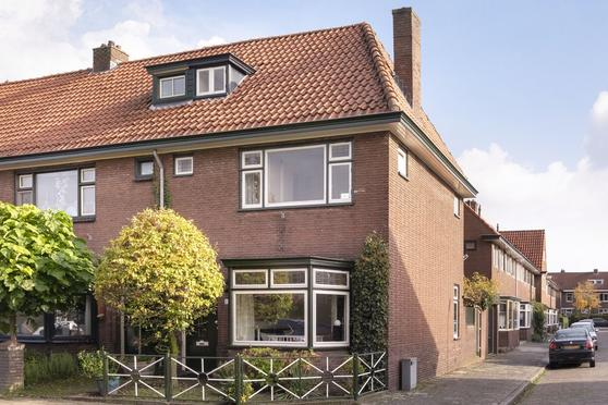 Everhard Van Reijdtstraat 23 in Deventer 7412 EA