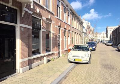 Bilderdijkstraat 7 in Haarlem 2013 EG