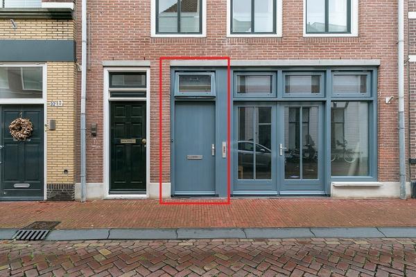 Boven Nieuwstraat 34 A in Kampen 8261 HD