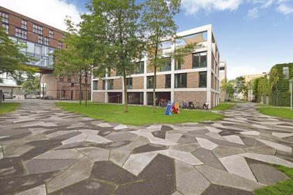 Funenpark 546 in Amsterdam 1018 AK