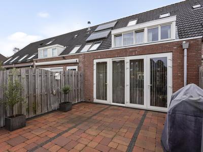 Bonkelaar 39 in Mijdrecht 3642 CN