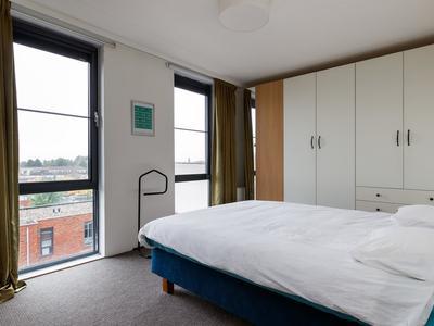 Melissekade 203 in Utrecht 3544 CW