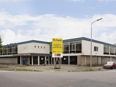 Chromiumweg 7 in Amersfoort 3812 NL
