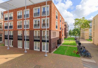 Bellevuelaan 66 in Haarlem 2012 BX