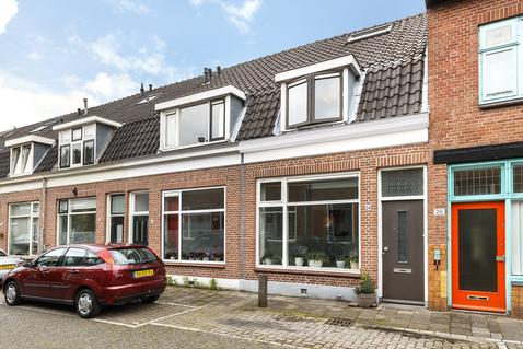 Renstraat 24 in Utrecht 3581 TP
