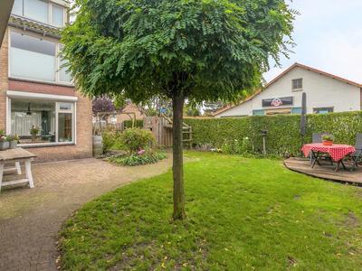 Andoornstraat 1 in Waalwijk 5143 TA