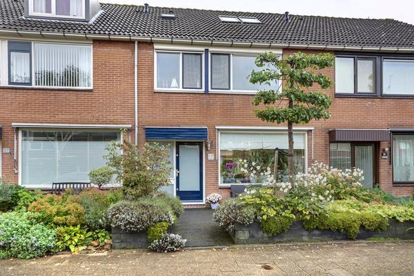 Colijnweg 35 in Zwijndrecht 3332 CK