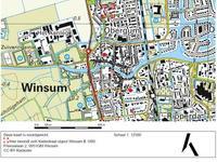 Freesialaan 2 in Winsum 9951 GM