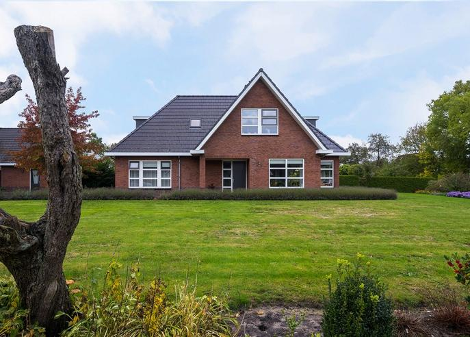Schoterlandseweg 35 in Nieuwehorne 8414 LM