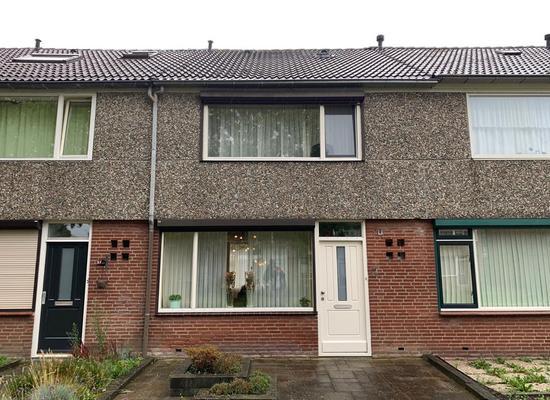 Annendal 54 in Zevenbergen 4761 LN