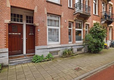 Admiraal De Ruijterweg 125 Hs in Amsterdam 1056 EX