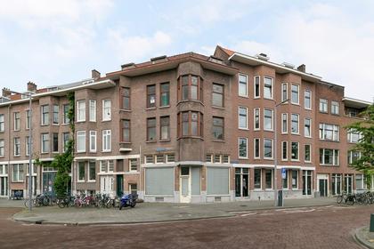 Vlaggemanstraat 1 in Rotterdam 3038 LA
