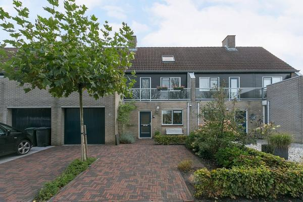 Citroenvlinder 30 in Zwolle 8016 HW