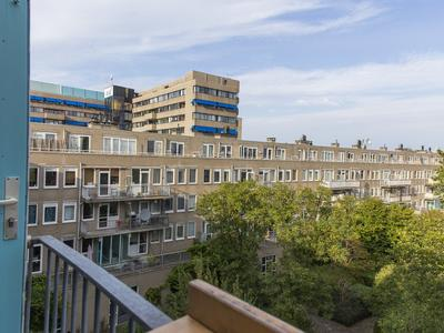 Iepenweg 23 H in Amsterdam 1091 JL