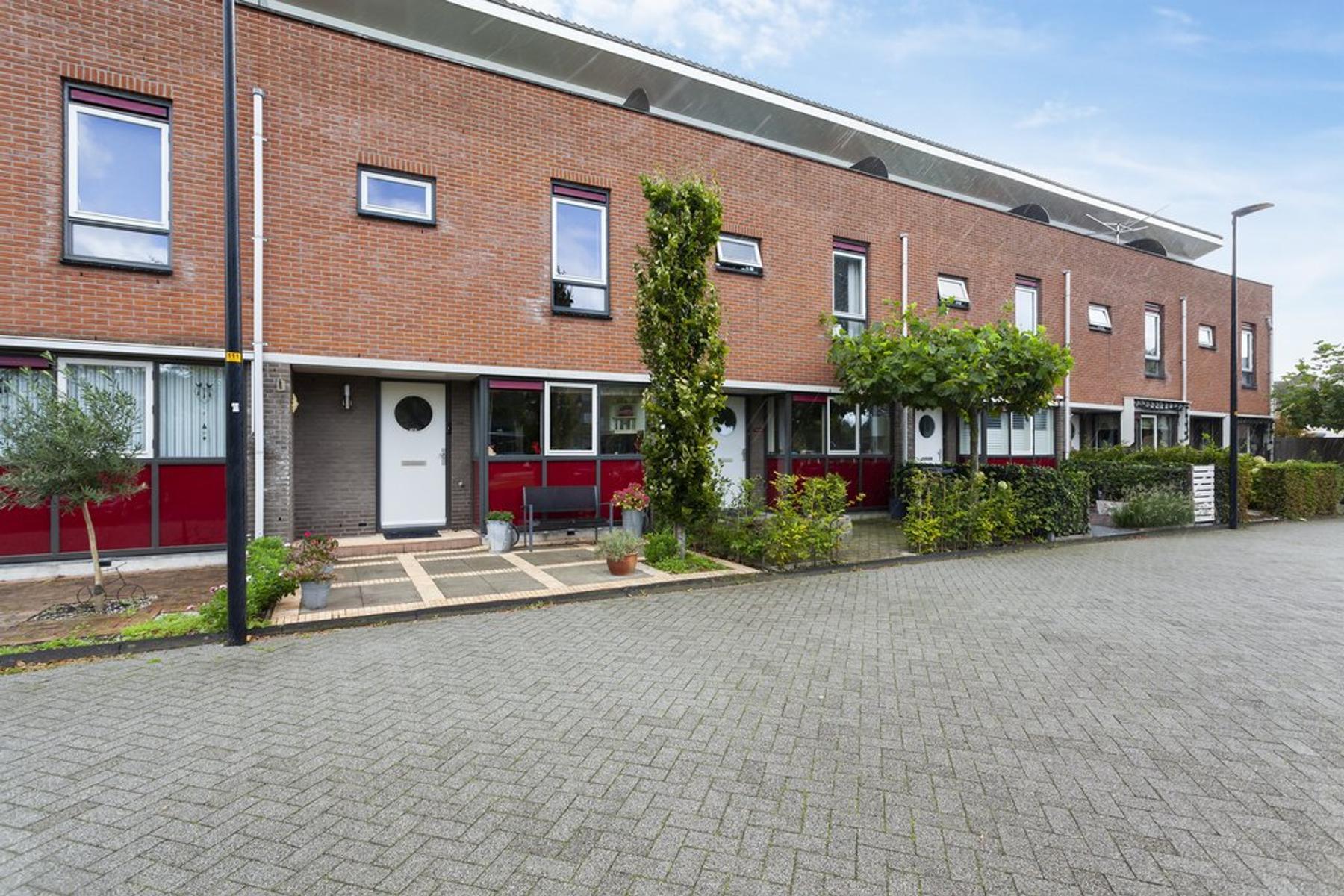 Westeinde 27 in Maassluis 3146 BZ