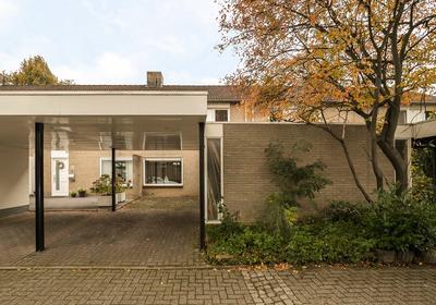 Geyaartsborg 25 in Maastricht 6228 AG