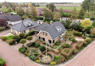 Ulbrandahof 49 in Uithuizen 9981 JV