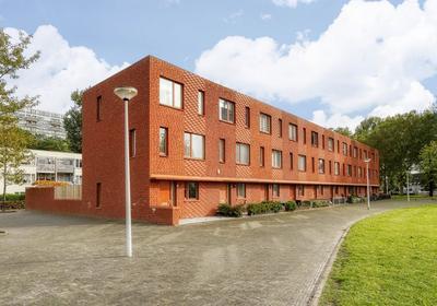 Akerwateringstraat 72 in Amsterdam 1069 GE