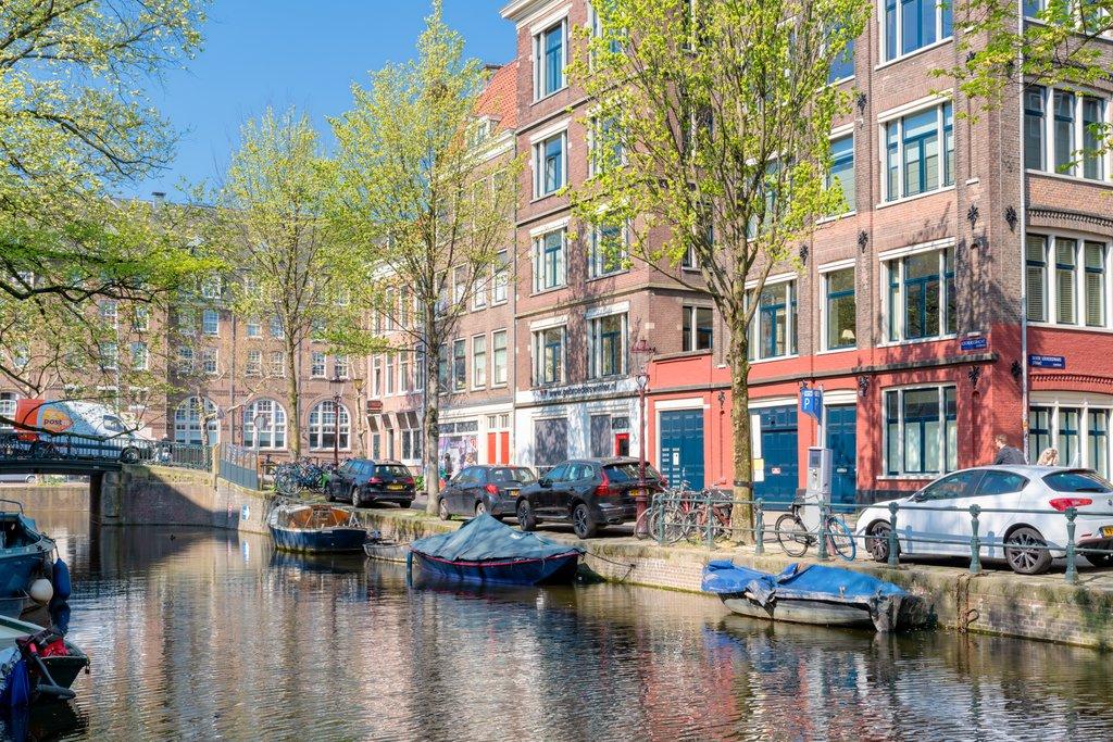 Looiersgracht 120 A +PP, Amsterdam
