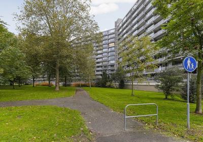 Chopinplein 224 in Schiedam 3122 VM