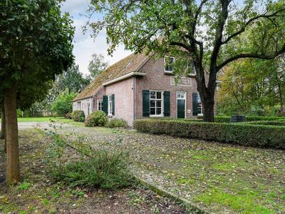 De Logt 5 in Oisterwijk 5062 TK
